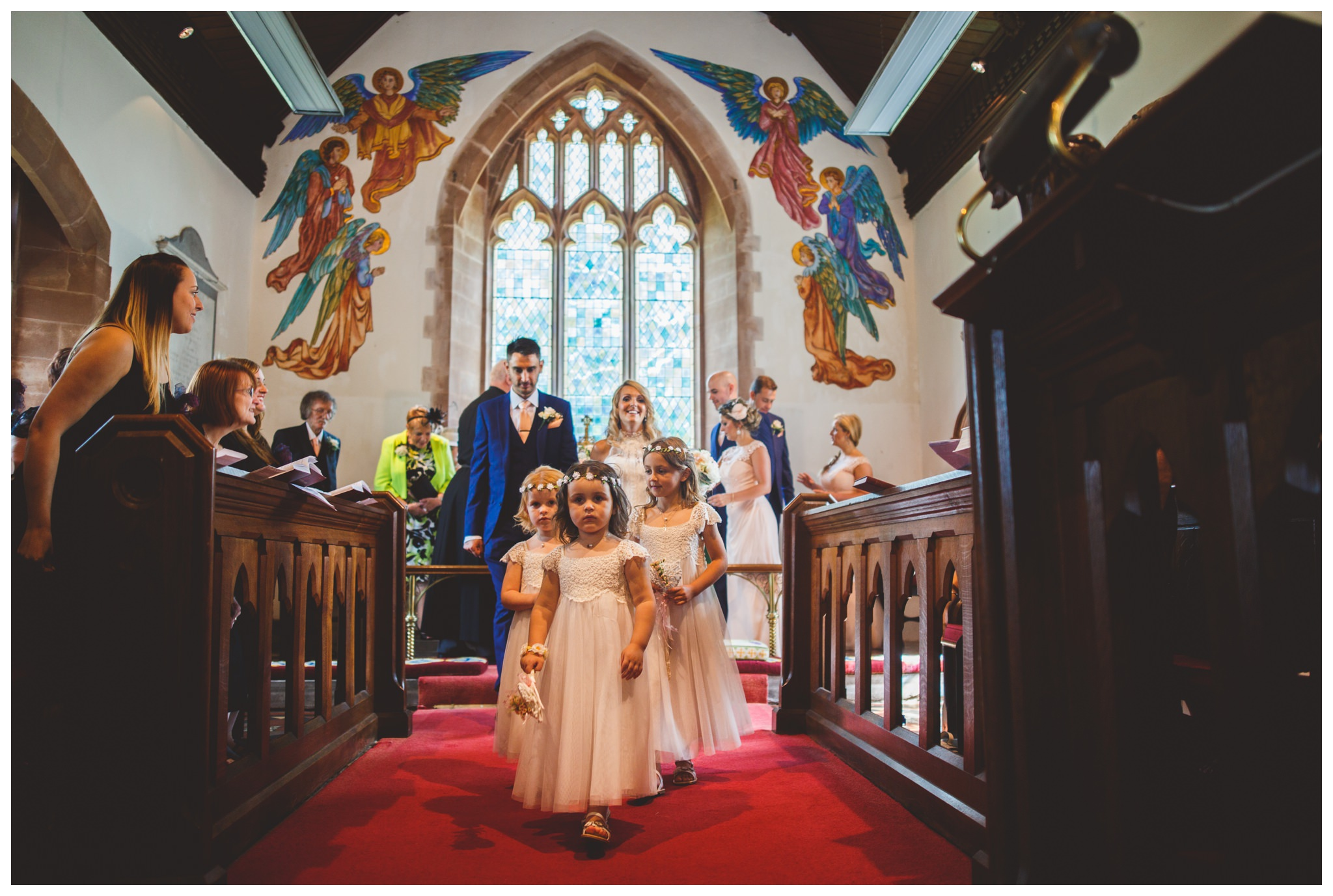 Richard Savage Photography - Wedding - Peterstone Court Brecon - 2016-05-11_0028
