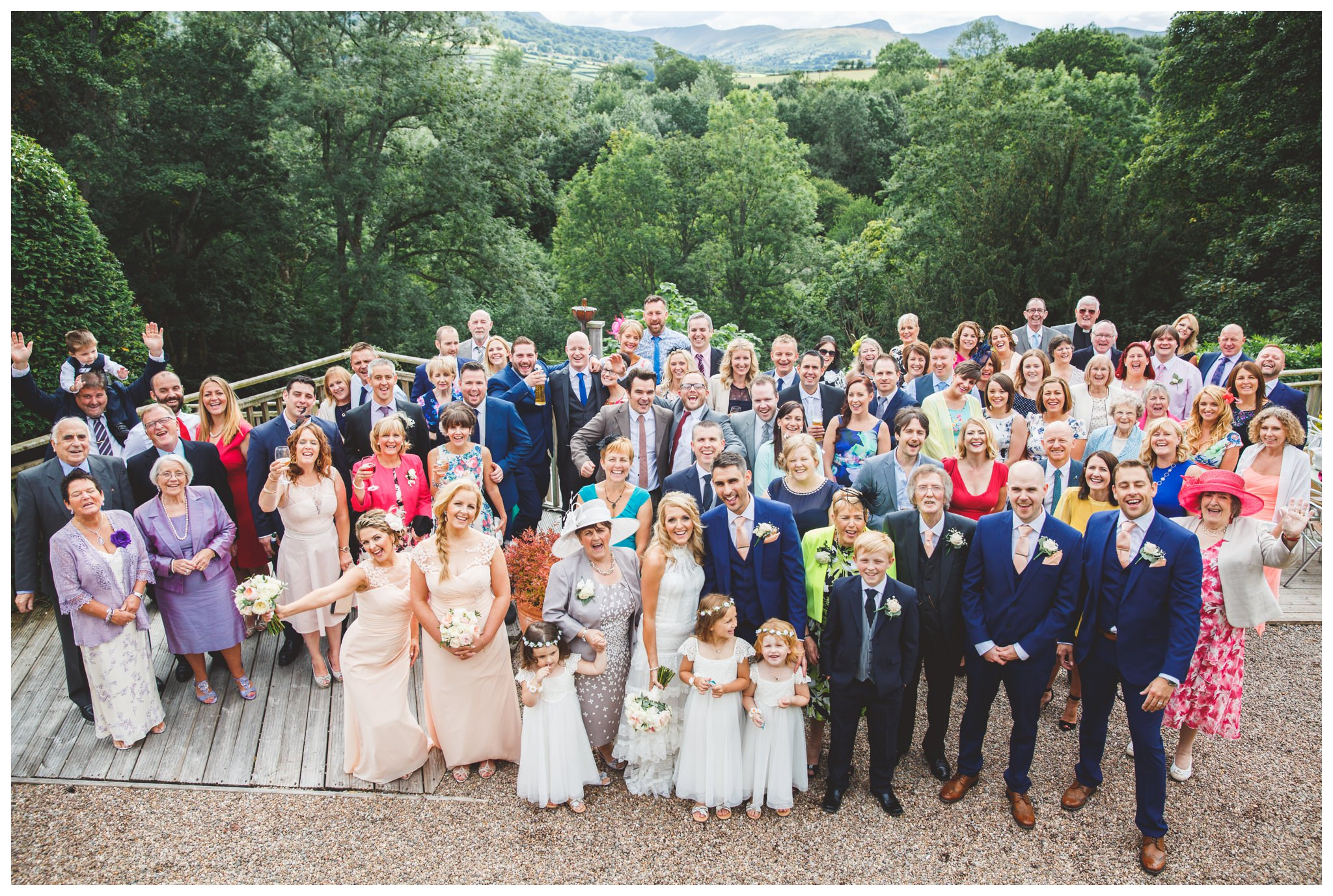 Richard Savage Photography - Wedding - Peterstone Court Brecon - 2016-05-11_0035