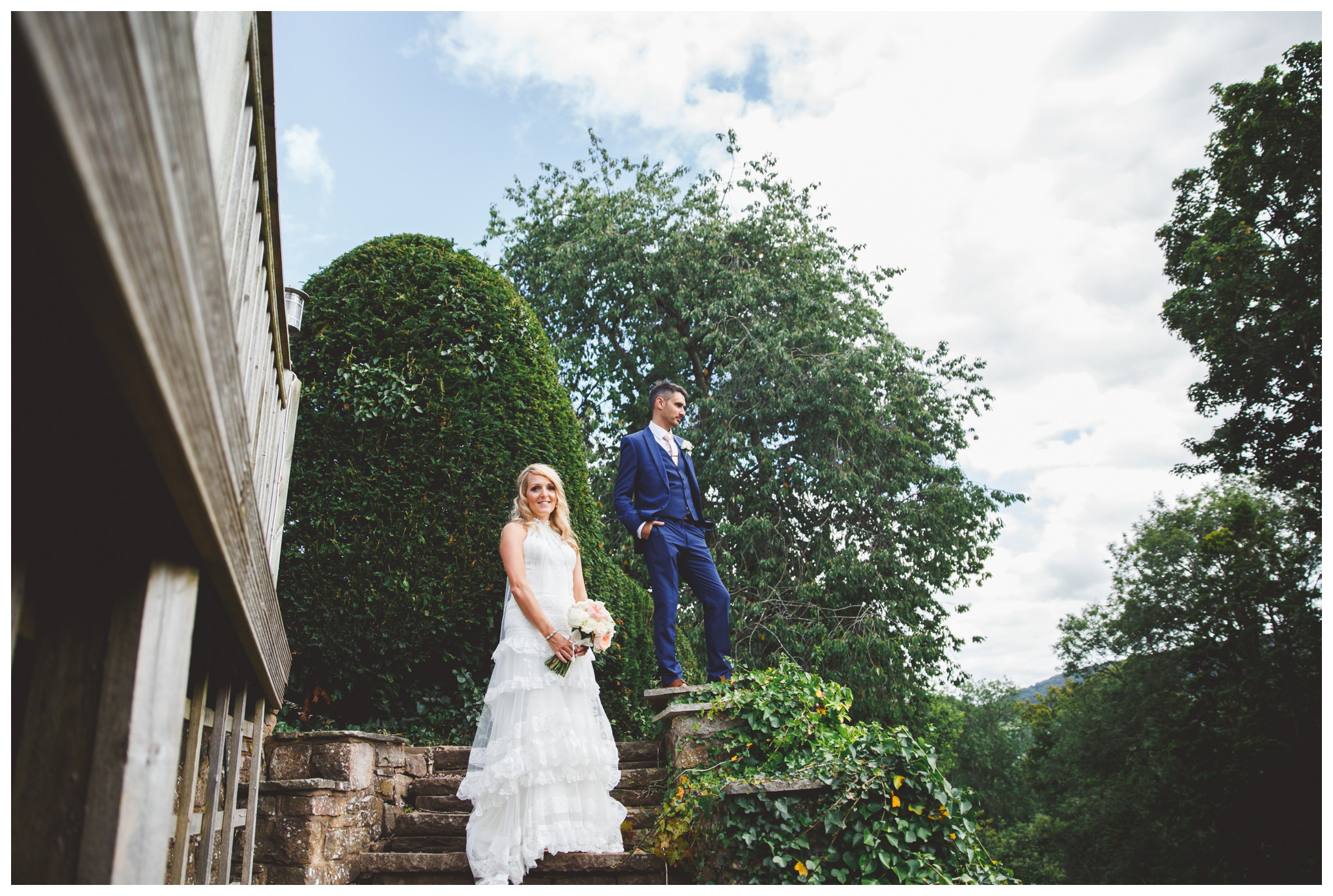 Richard Savage Photography - Wedding - Peterstone Court Brecon - 2016-05-11_0042