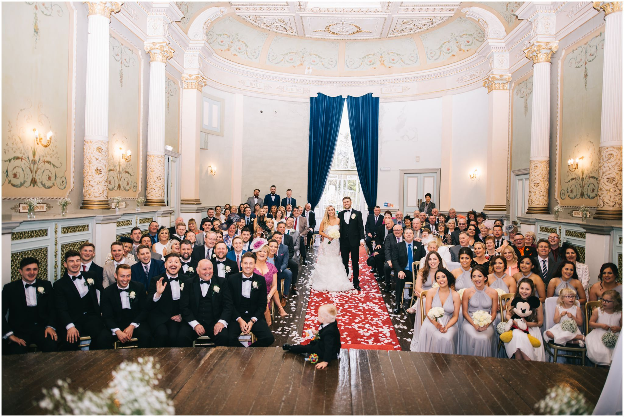 Richard Savage Photography, Wedding, Craig Yr Nos Castle2016-07-03_0058