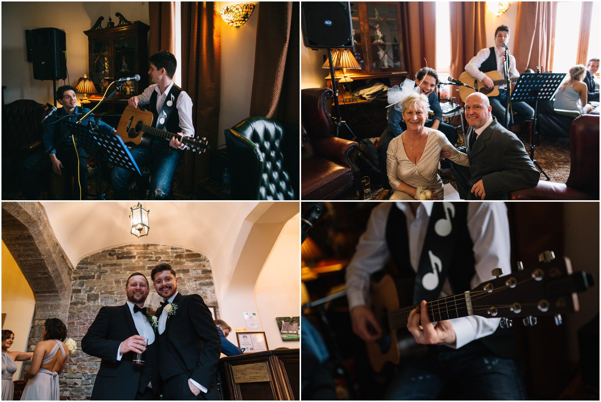 Richard Savage Photography, Wedding, Craig Yr Nos Castle2016-07-03_0066