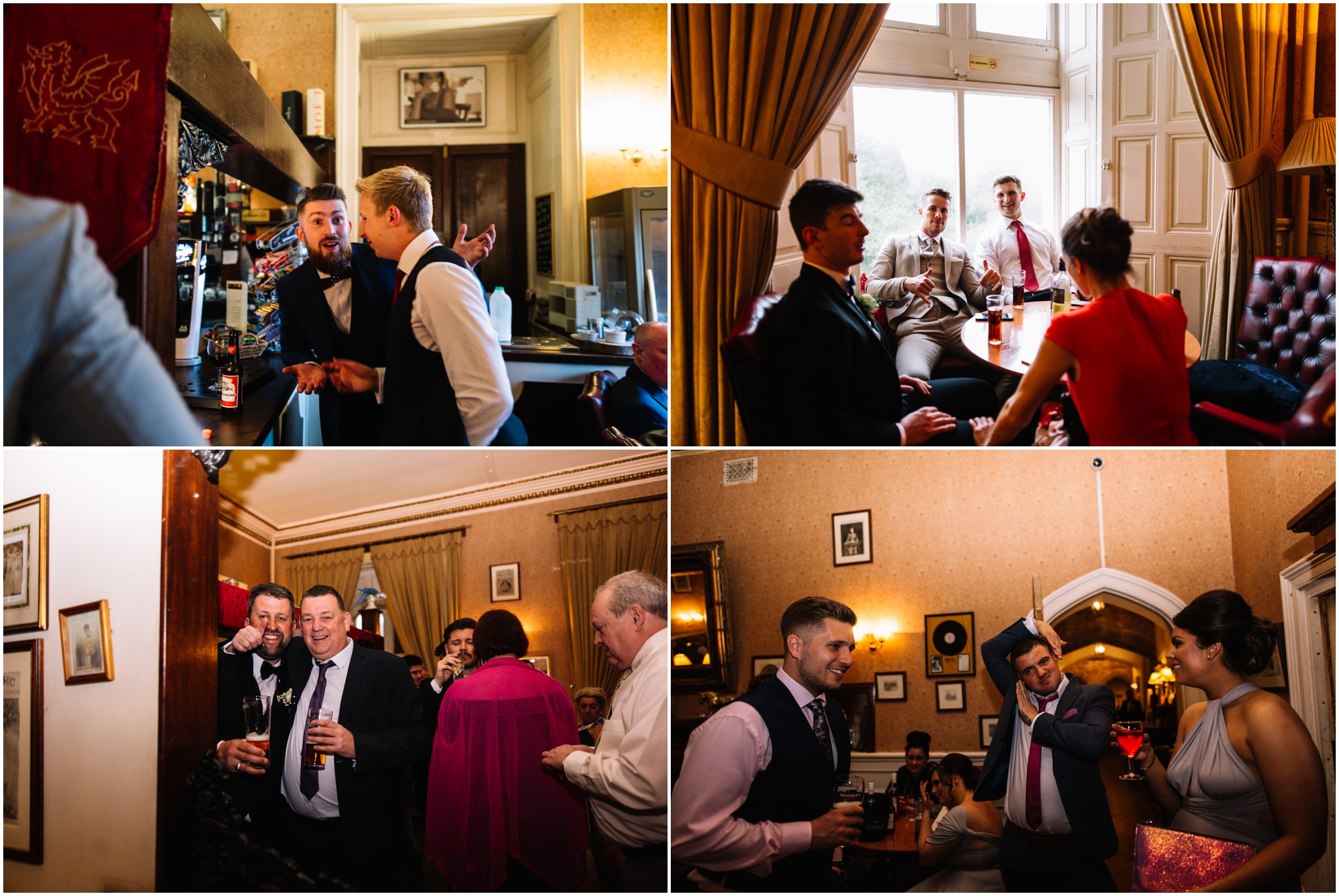 Richard Savage Photography, Wedding, Craig Yr Nos Castle2016-07-03_0078