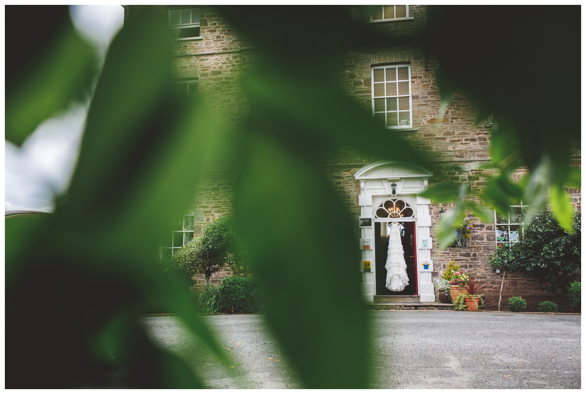 Richard Savage Photography - Wedding - Peterstone Court Brecon - 2016-05-11_0005