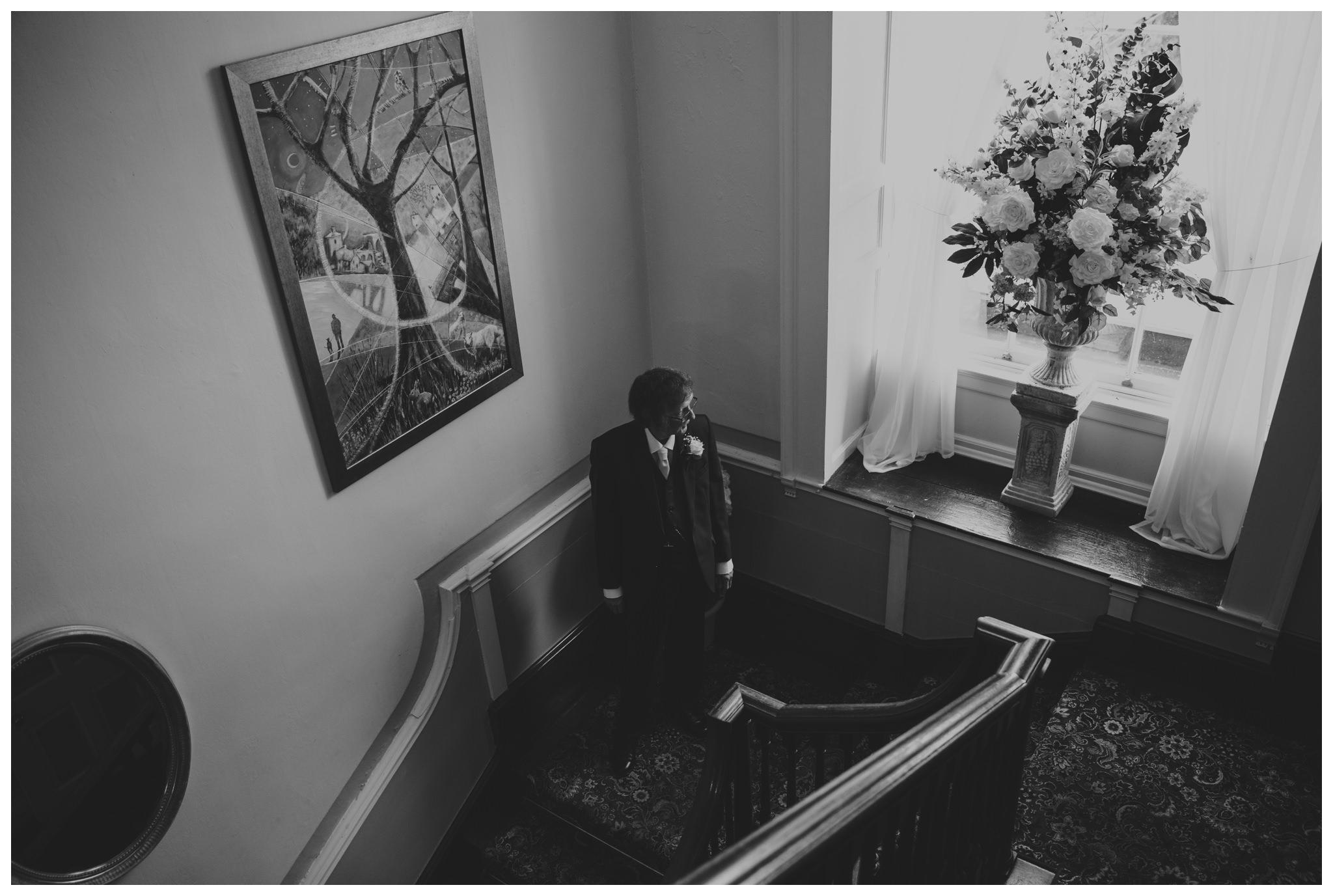 Richard Savage Photography - Wedding - Peterstone Court Brecon - 2016-05-11_0017