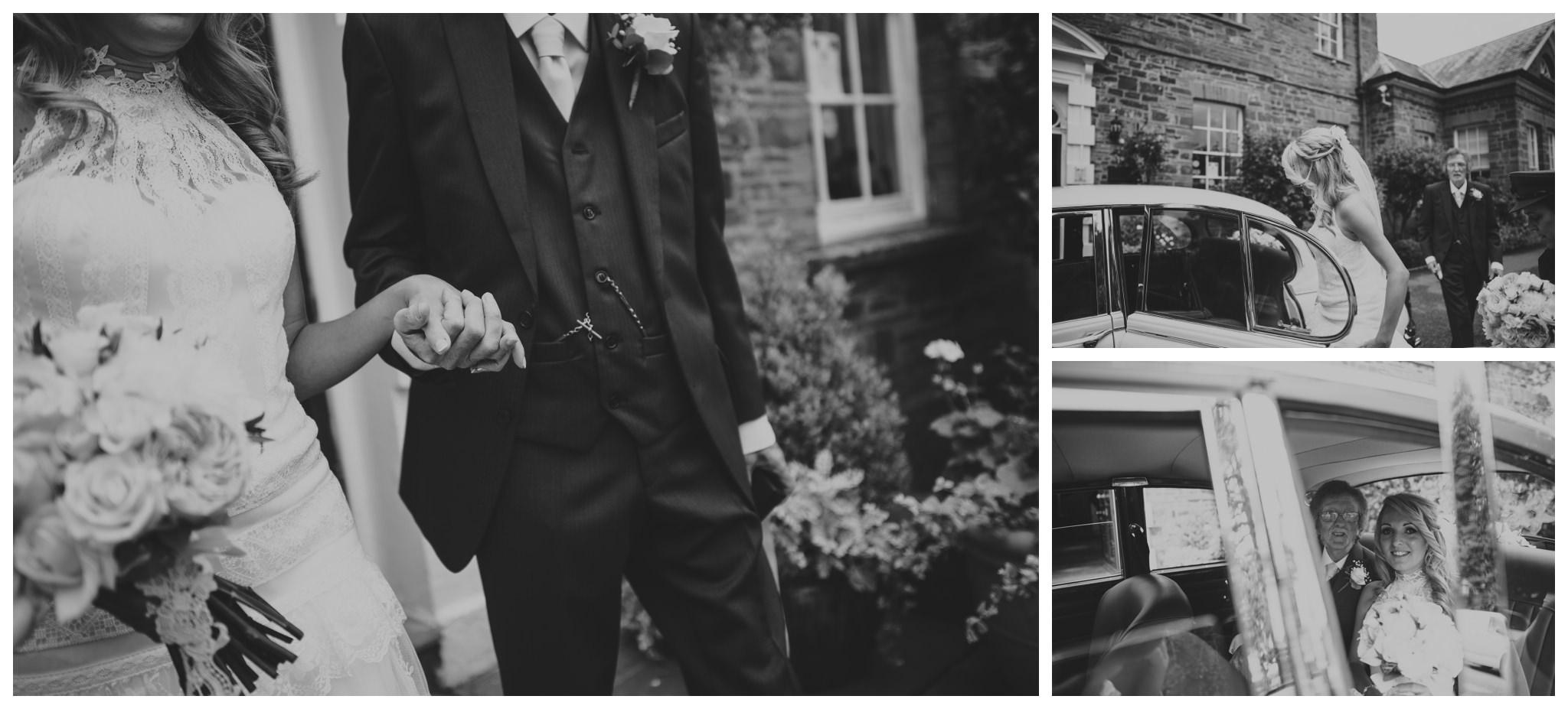 Richard Savage Photography - Wedding - Peterstone Court Brecon - 2016-05-11_0020