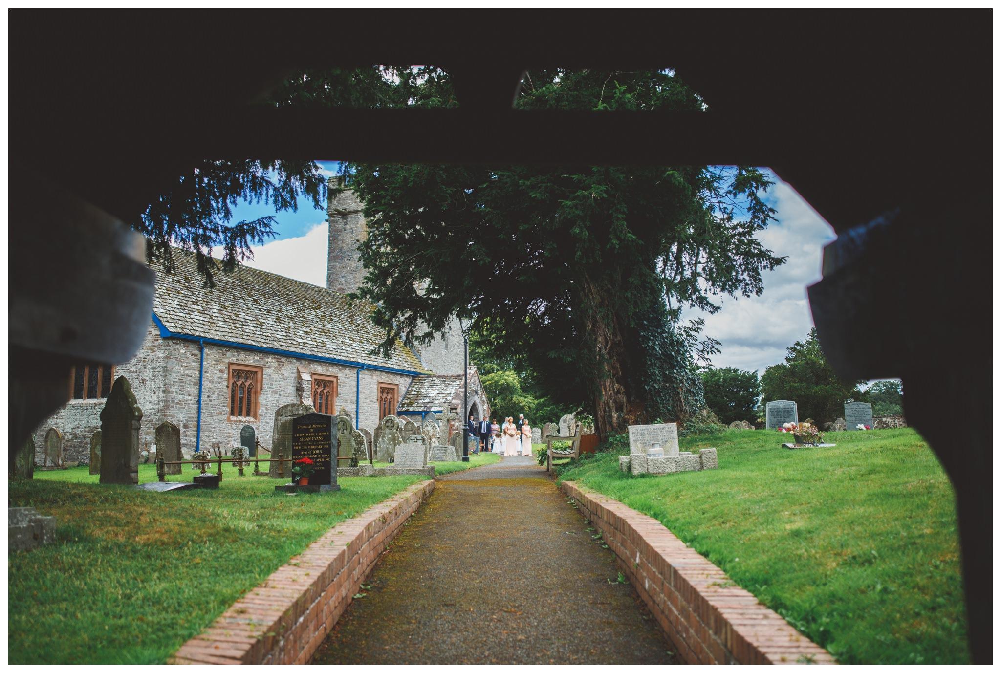 Richard Savage Photography - Wedding - Peterstone Court Brecon - 2016-05-11_0021