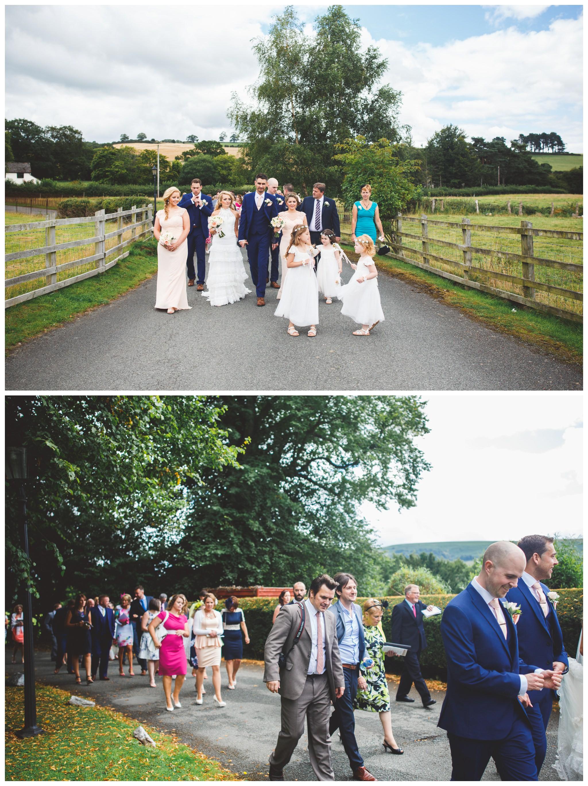 Richard Savage Photography - Wedding - Peterstone Court Brecon - 2016-05-11_0031