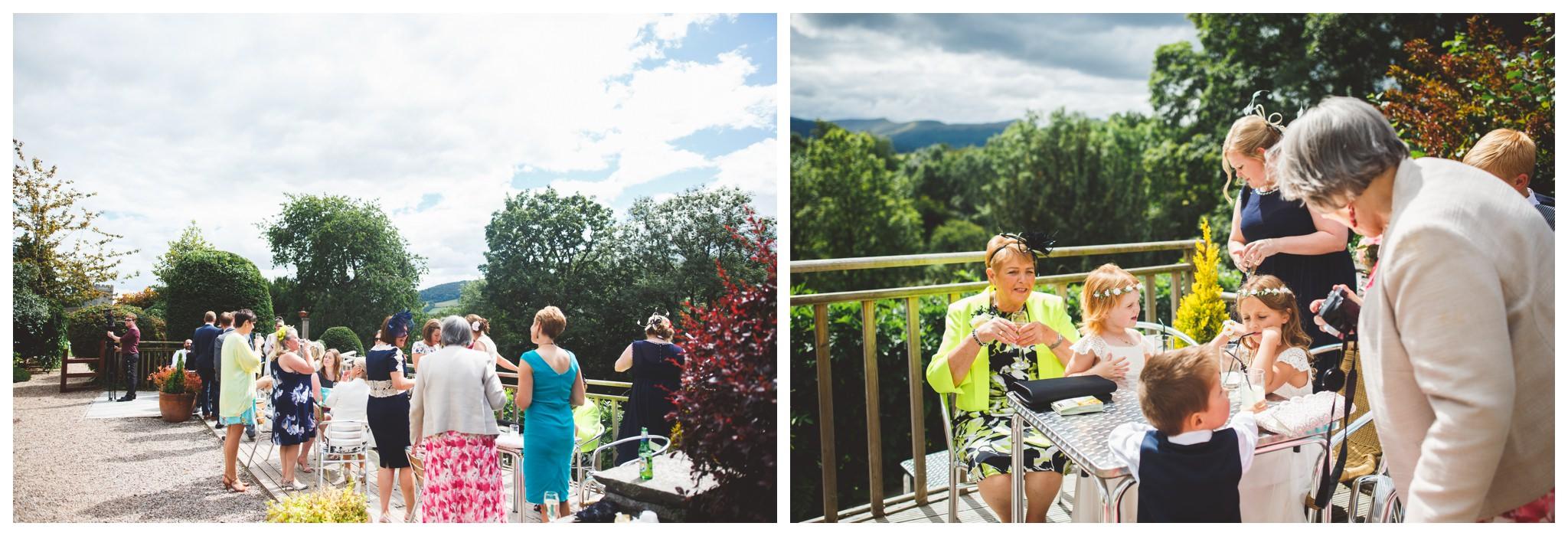 Richard Savage Photography - Wedding - Peterstone Court Brecon - 2016-05-11_0032