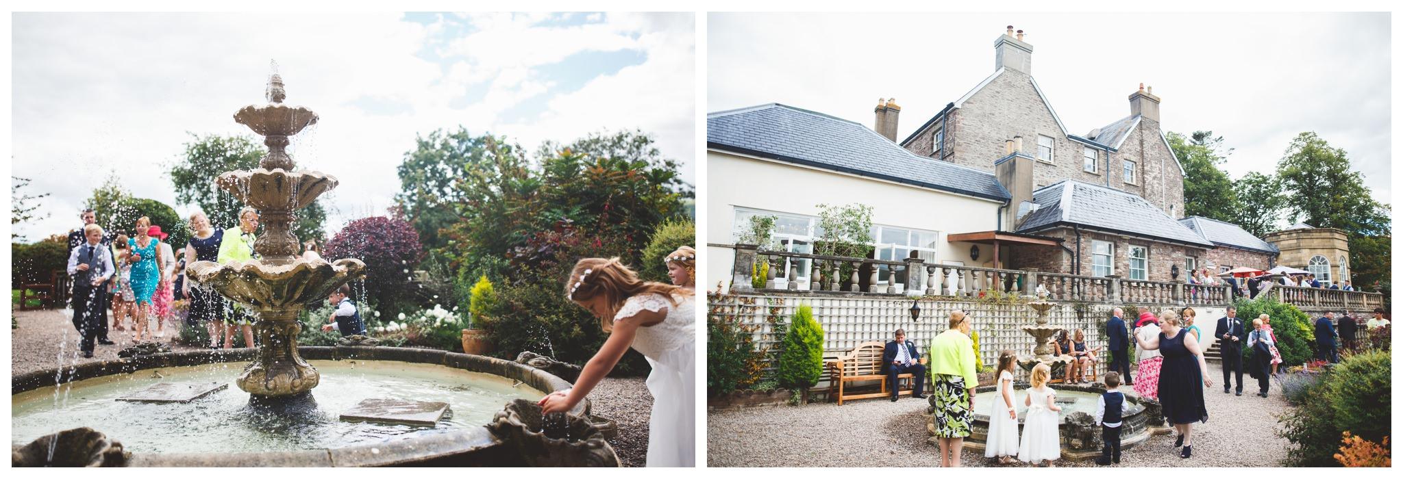 Richard Savage Photography - Wedding - Peterstone Court Brecon - 2016-05-11_0033