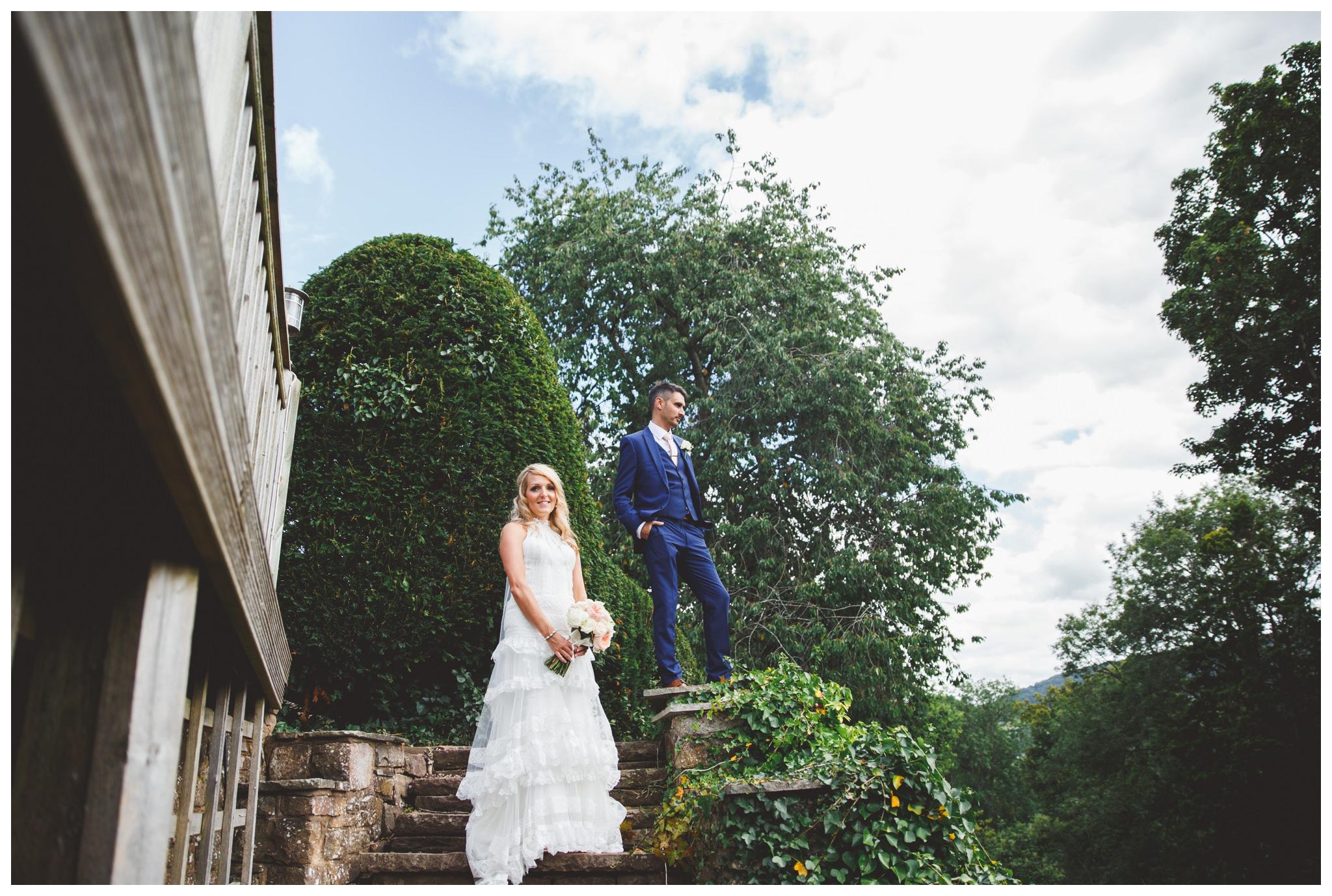 Richard Savage Photography - Wedding - Peterstone Court Brecon - 2016-05-11_0042