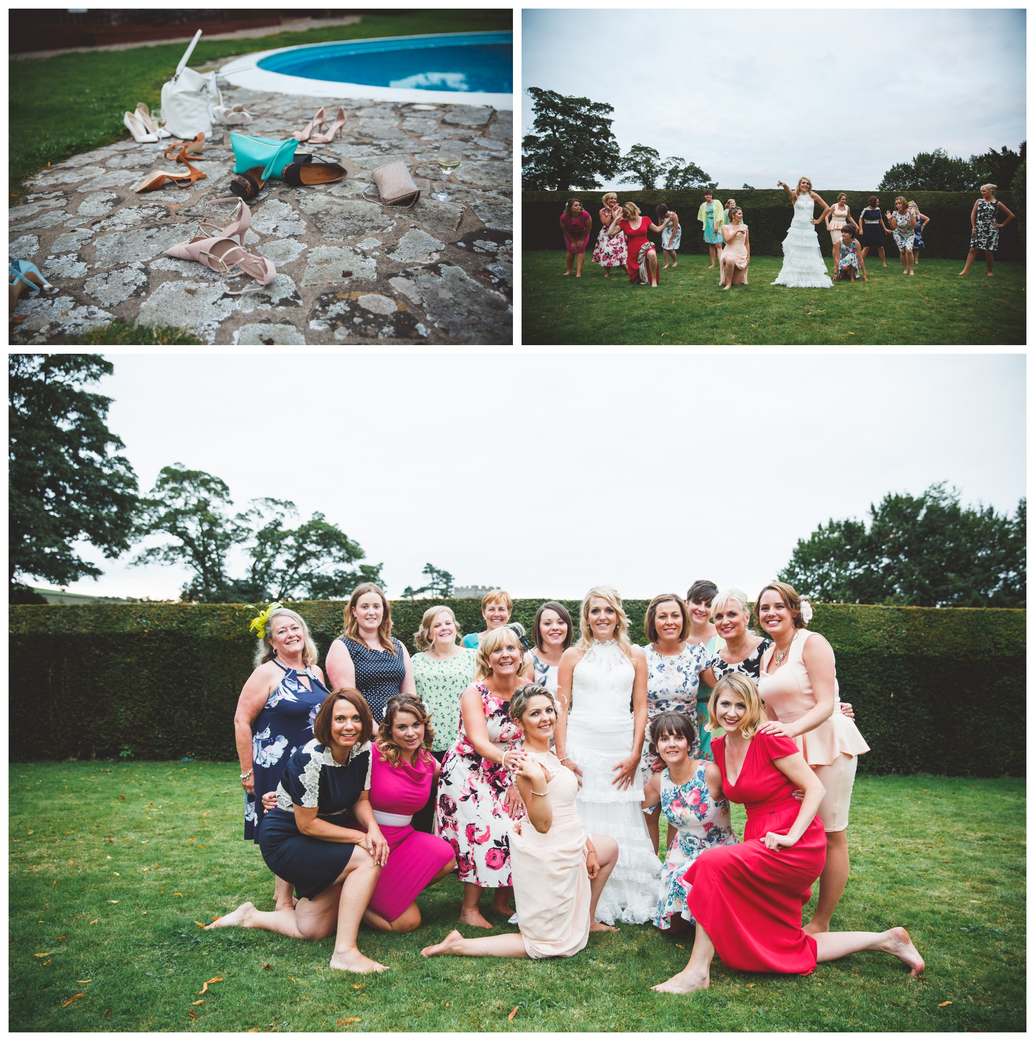Richard Savage Photography - Wedding - Peterstone Court Brecon - 2016-05-11_0059