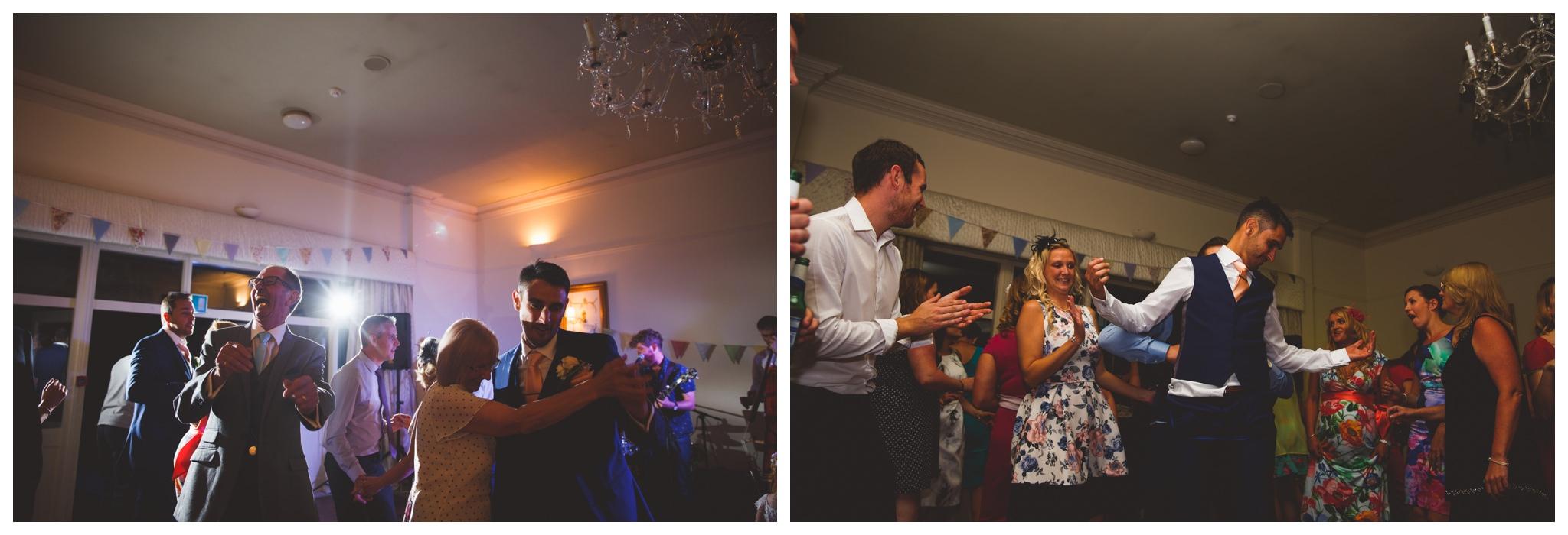 Richard Savage Photography - Wedding - Peterstone Court Brecon - 2016-05-11_0065